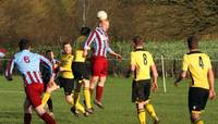 Hempnall v Hellesdon 30th Jan 2016 16