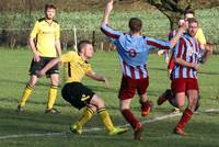 Hempnall v Hellesdon 30th Jan 2016 19