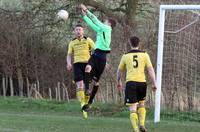 Hempnall v Hellesdon 30th Jan 2016 21