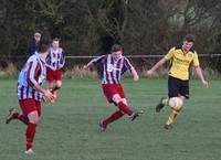 Hempnall v Hellesdon 30th Jan 2016 22