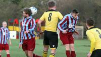 Hempnall v Hellesdon 30th Jan 2016 23