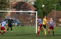 Hempnall v Hellesdon 30th Jan 2016 27