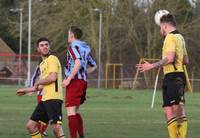 Hempnall v Hellesdon 30th Jan 2016 34