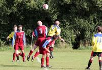 Res v Thetford Rovers 2