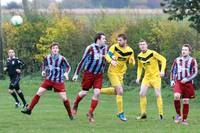 Hempnall v Poringland Sat Nov 16th 2013 1