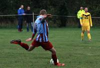 Hempnall v Poringland Sat Nov 16th 2013 2