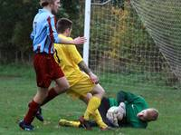 Hempnall v Poringland Sat Nov 16th 2013 3
