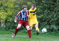 Hempnall v Poringland Sat Nov 16th 2013 4