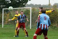 Hempnall v Poringland Sat Nov 16th 2013 5