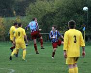 Hempnall v Poringland Sat Nov 16th 2013 6