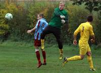 Hempnall v Poringland Sat Nov 16th 2013 7