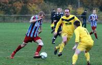 Hempnall v Poringland Sat Nov 16th 2013 8