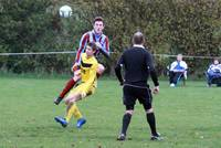 Hempnall v Poringland Sat Nov 16th 2013 9