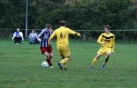 Hempnall v Poringland Sat Nov 16th 2013 10