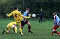 Hempnall v Poringland Sat Nov 16th 2013 11