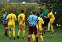 Hempnall v Poringland Sat Nov 16th 2013 12