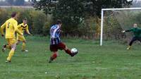 Hempnall v Poringland Sat Nov 16th 2013 13