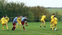 Hempnall v Poringland Sat Nov 16th 2013 15