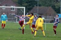 Hempnall v Poringland Sat Nov 16th 2013 16