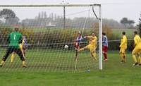 Hempnall v Poringland Sat Nov 16th 2013 17