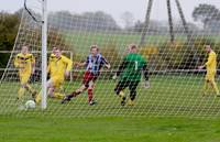 Hempnall v Poringland Sat Nov 16th 2013 18