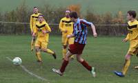 Hempnall v Poringland Sat Nov 16th 2013 19
