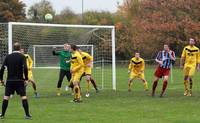 Hempnall v Poringland Sat Nov 16th 2013 20