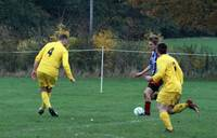 Hempnall v Poringland Sat Nov 16th 2013 21