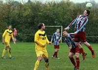 Hempnall v Poringland Sat Nov 16th 2013 22