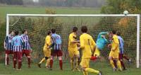 Hempnall v Poringland Sat Nov 16th 2013 24