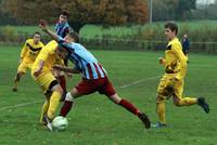 Hempnall v Poringland Sat Nov 16th 2013 26