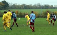Hempnall v Poringland Sat Nov 16th 2013 27