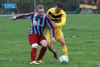 Hempnall v Poringland Sat Nov 16th 2013 28