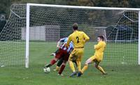 Hempnall v Poringland Sat Nov 16th 2013 29