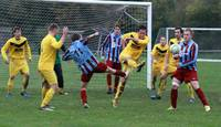 Hempnall v Poringland Sat Nov 16th 2013 30