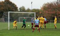 Hempnall v Poringland Sat Nov 16th 2013 31