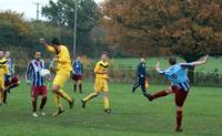 Hempnall v Poringland Sat Nov 16th 2013 32