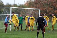 Hempnall v Poringland Sat Nov 16th 2013 33
