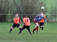 Hempnall v Bradenham 11th Jan 2014 2