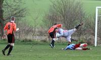 Hempnall v Bradenham 11th Jan 2014 3