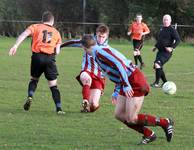 Hempnall v Bradenham 11th Jan 2014 4