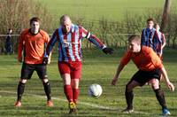 Hempnall v Bradenham 11th Jan 2014 7