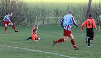Hempnall v Bradenham 11th Jan 2014 9