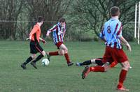 Hempnall v Bradenham 11th Jan 2014 10