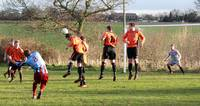 Hempnall v Bradenham 11th Jan 2014 11