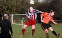 Hempnall v Bradenham 11th Jan 2014 12