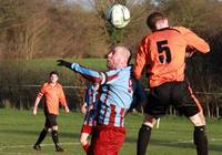 Hempnall v Bradenham 11th Jan 2014 14
