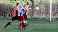 Hempnall v Bradenham 11th Jan 2014 15