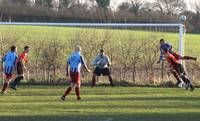 Hempnall v Bradenham 11th Jan 2014 16