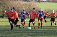 Hempnall v Bradenham 11th Jan 2014 17